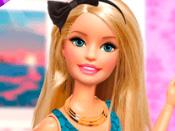 Игра Барби в инстаграме